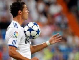 Primer examen 'Champions' para el Madrid