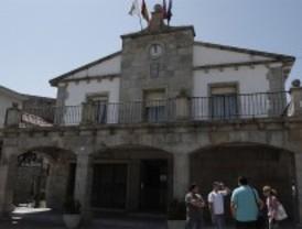 El Ayuntamiento de Galapagar tendrá en 2012 la mitad de la plantilla que en 2008
