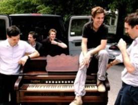 The Walkmen actuará en noviembre en Madrid