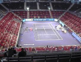 Agotadas las entradas para las semifinales y la final del Masters Madrid de tenis
