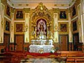 La Iglesia Parroquial de Navalcarnero, incluída en las 'Rutas del Barroco'