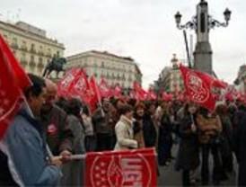 Los sindicatos se manifestarán
