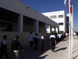 Madrid reduce un 15% su tasa de abandono escolar