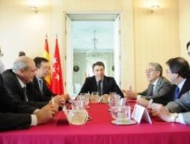 Madrid niega más dinero a las universidades