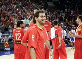 La fase decisiva del Mundial de Baloncesto llega a Madrid el 6 de septiembre