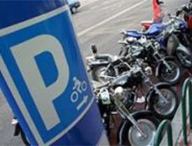 La Semana de la Moto regalará una hora de aparcamiento gratuito el 24 de abril