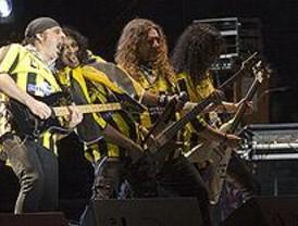 A la venta las entradas del concierto benéfico que Mägo de Oz dará en la Plaza de Toros