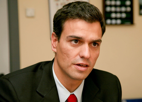 Pedro Sánchez: el liderazgo 'soft'
