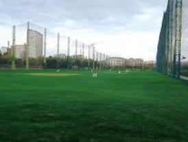 Golf castizo en el centro de Madrid