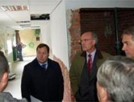 En abril de 2008 finalizarán las obras del Colegio Ghandi