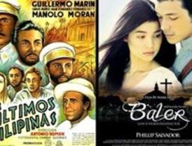 El cine filipino 'experimenta' en Madrid