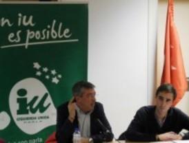 Los afiliados de IU respaldan el 'cisma' de gobierno en Parla