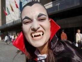 Fuenlabrada organiza este fin de semana pasajes de miedo y fiestas de zombis