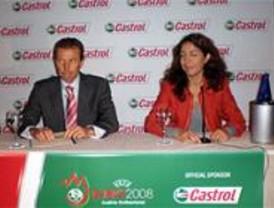 Butragueño será la imagen de la nueva plataforma informativa de Castrol