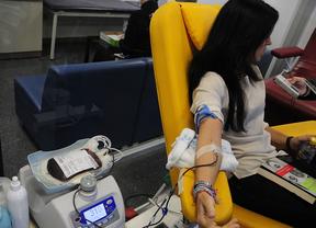 Urge sangre del tipo O- y AB-