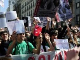 Los estudiantes convocan nuevas movilizaciones