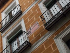 Cae a la mitad el número de viviendas vendidas en julio con respecto a 2007