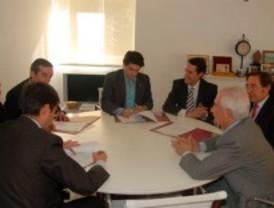 Alcorcón prioriza el empleo local