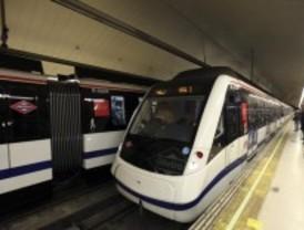 Activistas contra el 'tarifazo' paran el Metro