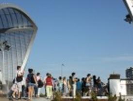 Madrid Río contado a los madrileños