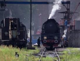 Ferrocarriles polacos: un viaje al pasado
