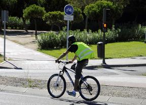 La OMS se posiciona en contra del casco obligatorio para los ciclistas en ciudad