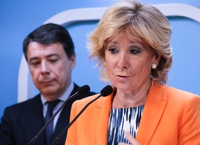 Aguirre acudirá a la manifestación convocada por las víctimas del terrorismo
