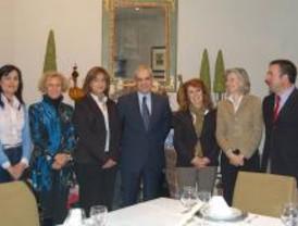 Fallado el Premio María Isidra de Guzmán de Alcalá