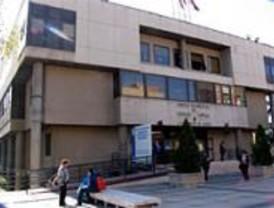 Ciudad Lineal: En 2008 finalizan las obras de reforma del Colegio Público Gandhi