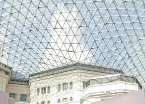 Centro Centro ofrece 10 exposiciones esta Semana Santa