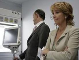 Güemes anuncia la creación de 5.341 plazas para los nuevos hospitales