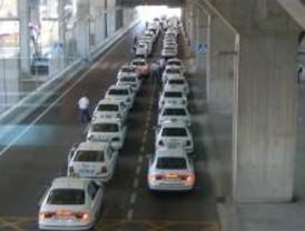 Los taxistas llegan a un acuerdo y desconvocan la huelga