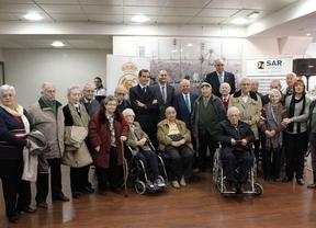 SARquavitae y el Real Madrid, juntos por el envejecimiento activo