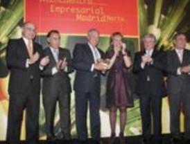 La Cámara incentiva la actividad empresarial del Norte de la región en la tercera entrega de premios Feman