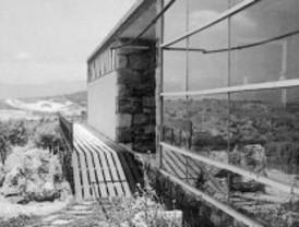 La arquitectura de los años 50