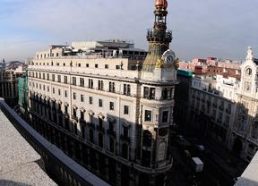 El proyecto de Canalejas supera el último trámite administrativo