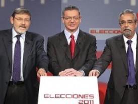 Pactos por el empleo en el debate de Madrid