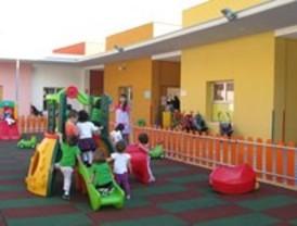 Sesenta plazas en una nueva escuela infantil en Embajadores