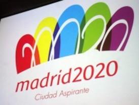 Madrid 2020, segura de pasar el corte