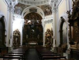 Declaran BIC el convento de las Góngoras