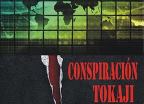 'La conspiración Tokaji', una aventura literaria digital