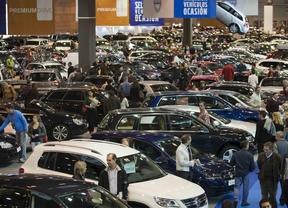 El Salón del Vehículo de Ocasión de Madrid calienta motores