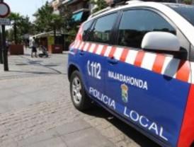 Nueva sede de la Policía Local de Majadahonda