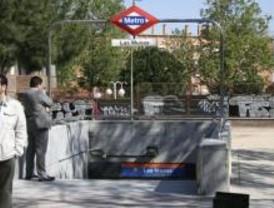 Coslada cree 'desproporcionado' el precio del billete de Metro Este