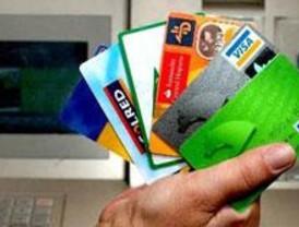 Madrid, la región con mayor número de robos de tarjetas
