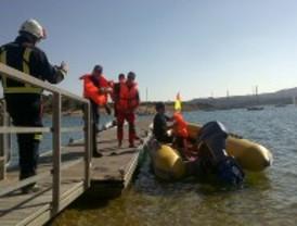 Un hombre muere ahogado mientras se bañaba en el embalse de El Atazar