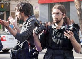 Libertad con cargos para los cuatro detenidos en el desahucio en la calle Tribulete