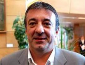 La candidata de IU por Fuenlabrada apoya a Gregorio Gordo