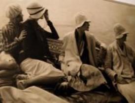 Edward Steichen, el mejor fotógrafo de Art Déco