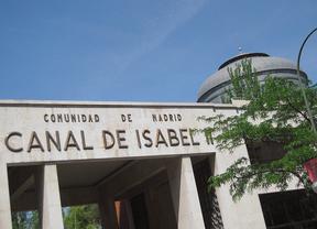 El Tribunal Constitucional avala la privatización del Canal de Isabel II